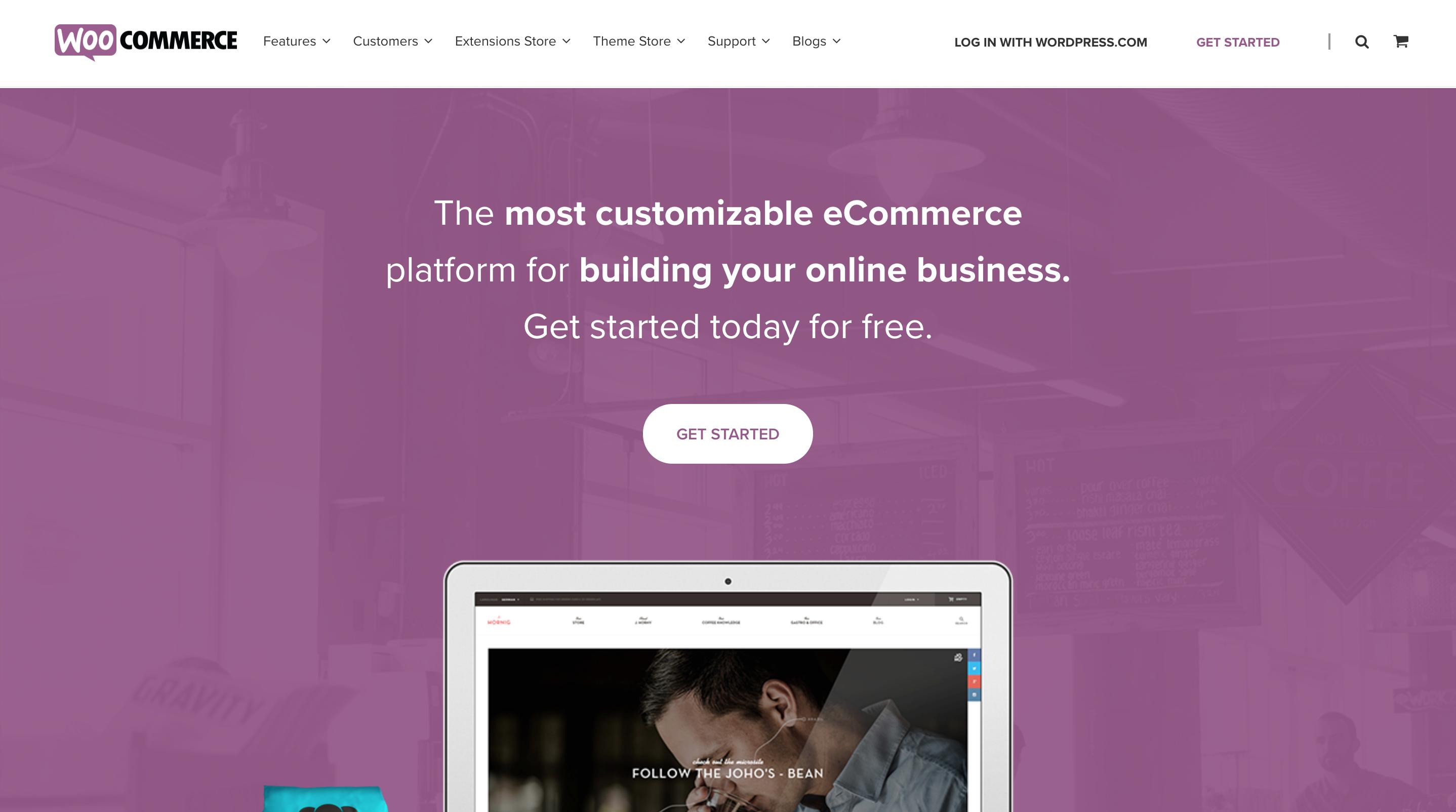 中小企业ERP——建站平台