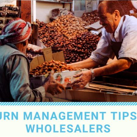 中小企业ERP-管理退换货